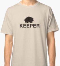 Echidna Keeper Classic T-Shirt