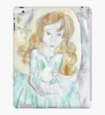 literary princess iPad Case/Skin