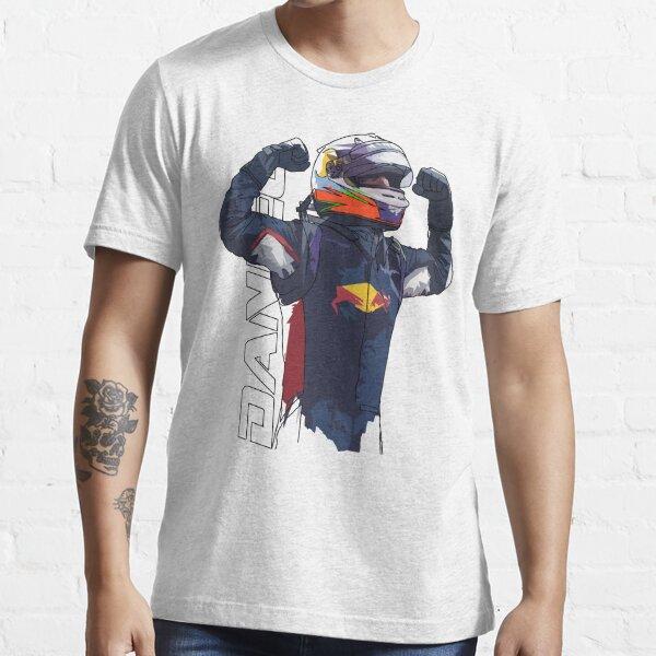 Daniel Ricciardo Essential T-Shirt