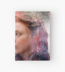 mercy queen Hardcover Journal
