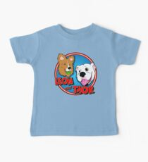 Leon and Thor Kids Clothes