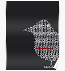 Bird is the Word Poster