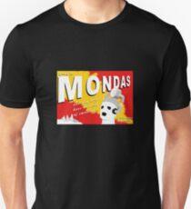 Come to Mondas! Unisex T-Shirt