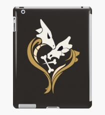 Lone Hearted ~ Cubone and Marowak  iPad Case/Skin