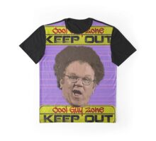 Cool Guy Zone Graphic T-Shirt