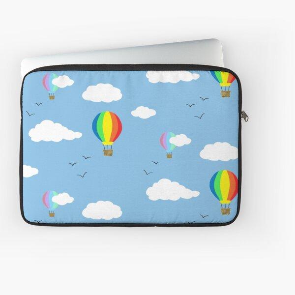 Up, Up, & Away Laptop Sleeve