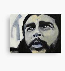 Che the revolutionary Canvas Print