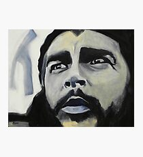 Che the revolutionary Photographic Print