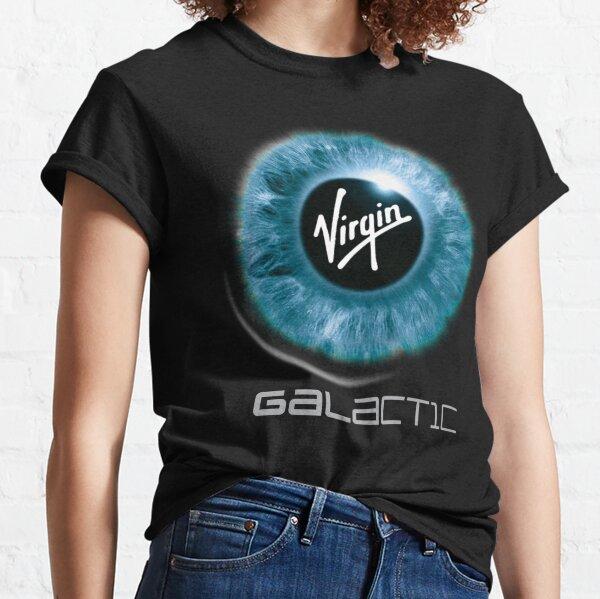 Virgin Galactic Logo Classic T-Shirt