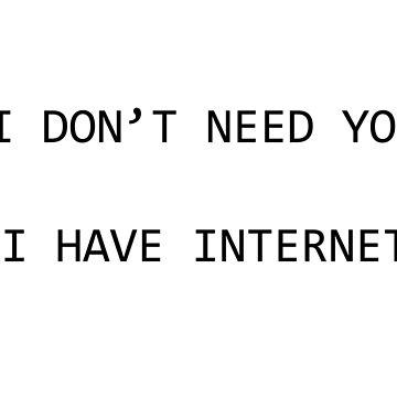 internet by 3e3e