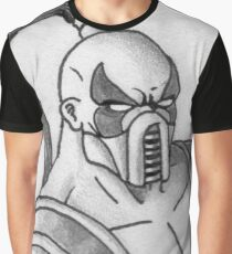 CHARACTER Graphic T-Shirt