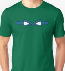 Blue Ninja Unisex T-Shirt