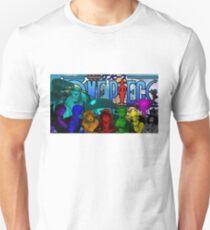 équipage des mugiwara Unisex T-Shirt