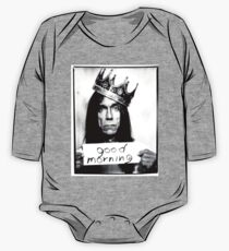 iggy pop One Piece - Long Sleeve