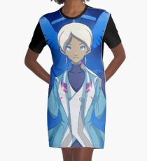 cool ranch blanche Graphic T-Shirt Dress