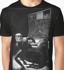 keith emerson Graphic T-Shirt