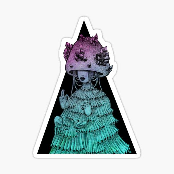 KINOKO TROPICA II Sticker