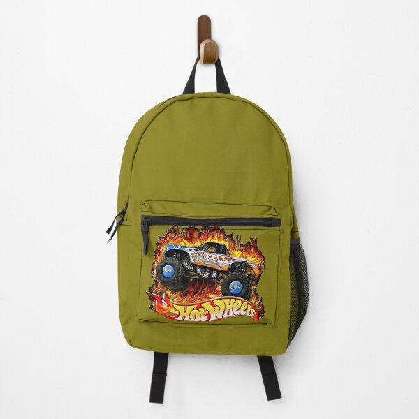 Hot Wheels Backpack