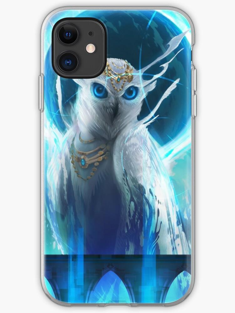 Inkworld iPhone 11 case