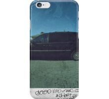 Good Kid m.A.A.d City iPhone Case/Skin