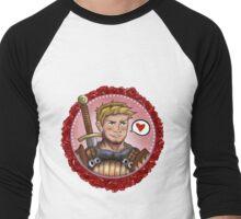 Roses Men's Baseball ¾ T-Shirt