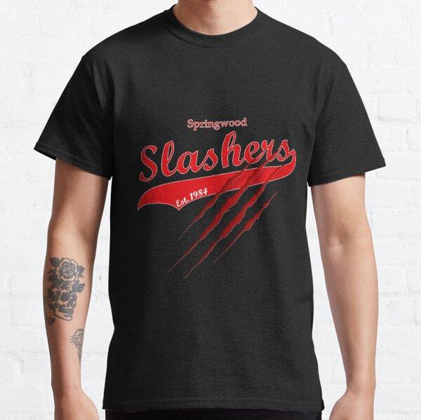 Springwood Slashers  Classic T-Shirt
