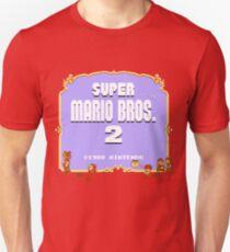 SMB2 T-Shirt