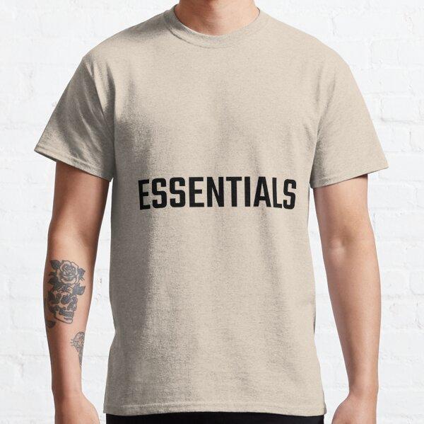 FG ESSENTIALS  Classic T-Shirt