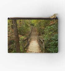Hiking Trail Studio Pouch