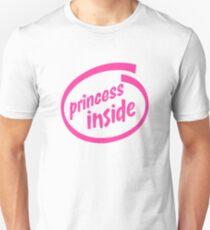 Princess Inside T-Shirt
