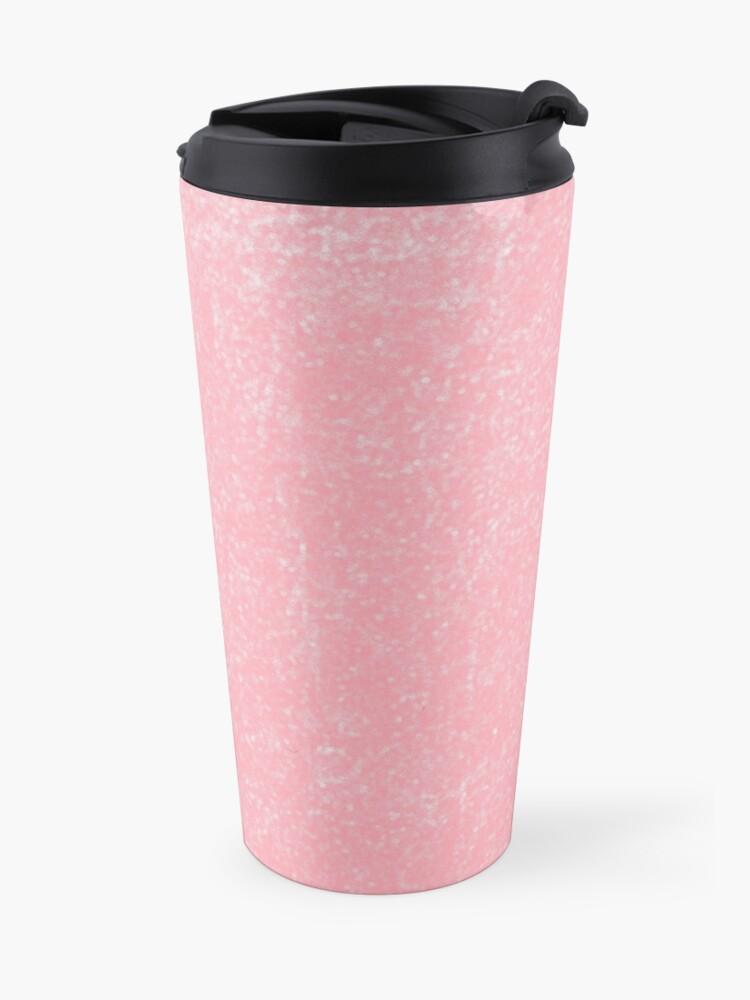 Alternative Ansicht von schön in pink Thermobecher