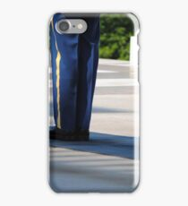 Tomb of the Unknown - 2 iPhone Case/Skin