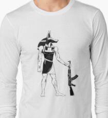 Anubis Reloaded Long Sleeve T-Shirt