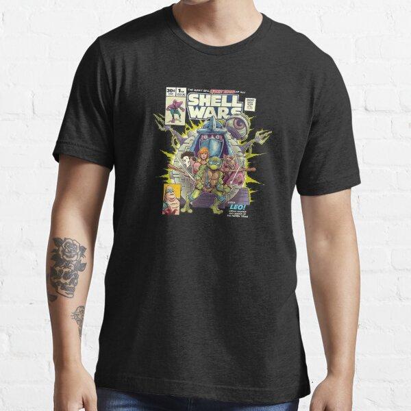 The Amazing Ninja Dude  Essential T-Shirt