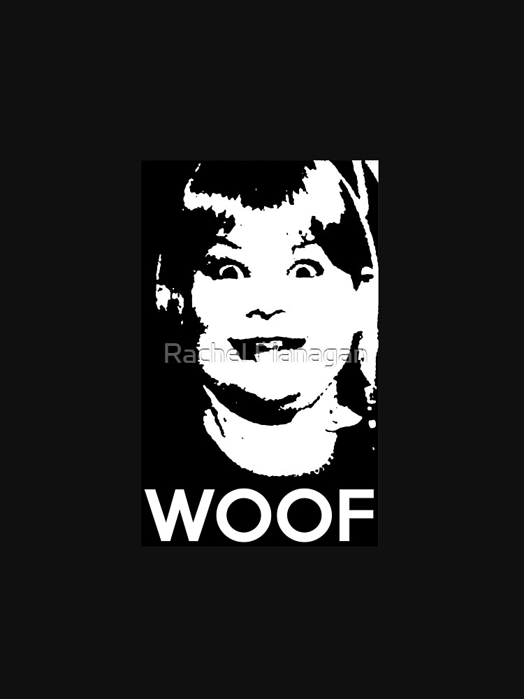 Buzz Your Girlfriend - ¡WOOF! de chilleff