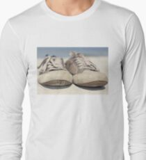 Sneakers old Long Sleeve T-Shirt
