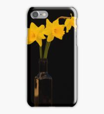 Daffodils 2 iPhone Case/Skin