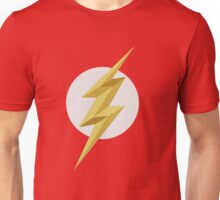 Flash DC Unisex T-Shirt