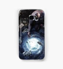 Brought To Light Samsung Galaxy Case/Skin