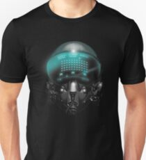 Space Invasion T-Shirt
