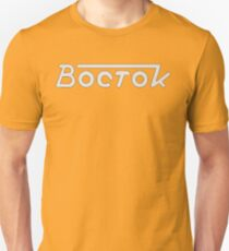 c2cda5e8 Vostok Men's T-Shirts | Redbubble