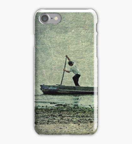 Glad iPhone Case/Skin