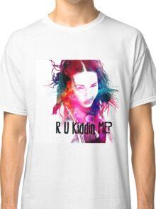 Miranda Sings #2 R U Kiddin Me?! Classic T-Shirt