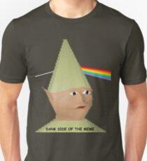 Dank side of the Moon. T-Shirt