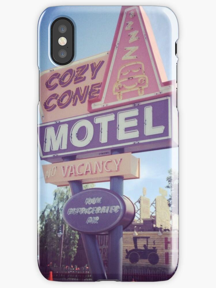 Cozy Cone by tfat98