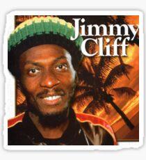 jimmy cliff Sticker