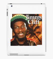 jimmy cliff iPad Case/Skin