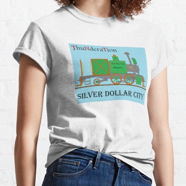 ThuNderaTion!!! Classic T-Shirt