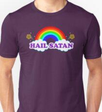 Hail Satan Unisex T-Shirt
