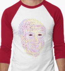 Albert Hofmann psychedelic portrait T-Shirt